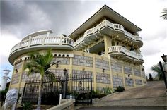 ♥LPR♥ Castle of Rincon in Puerto Rico Lists for $4.8 Million (PHOTOS)