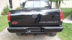 Partial Restorations - 1992 Chevrolet Chevy Sport - Pure Stock Auto Restoration Inc. Chevy 1500, Chevrolet Silverado 1500, 4x4 Wheels, Canada Pictures, Black Mirror, Diesel Engine, Chevy Trucks, Restoration, Pure Products