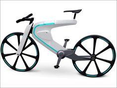 Tong City Bike: для ночных покатушек.