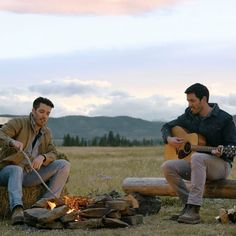 We Have Your Exclusive First Look at the Property Brothers at Home on the Ranch: If you enjoyed watching Jonathan and Drew Scott remodel their own Las Vegas abode on Property Brother at Home, then you're going to love Property Brothers at Home on the Ranch.