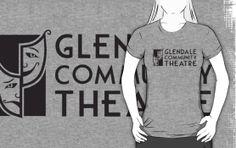 Glendale Community Theatre by alisonhendrix