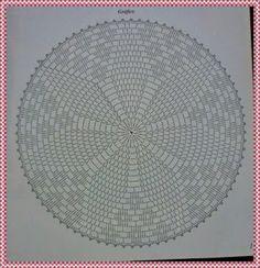 Crochet Doily Vinatge Wedding Doilies Handmade round Home Decor Table Decoration Boho Decor Gift For Her Bridal Accessories Antique Lace Filet Crochet, Mandala Au Crochet, Crochet Doily Rug, Crochet Placemats, Crochet Doily Diagram, Crochet Carpet, Crochet Circles, Crochet Doily Patterns, Crochet Home