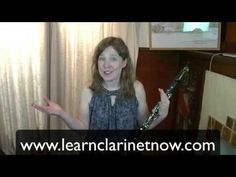 Clarinet VIbrato: How to do it, and when to use it - YouTube
