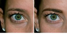Gimme Brow before and after
