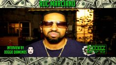 @Rocmarci Roc Marciano Explains His Name And His Dream Project With MF Doom Submission Via SUMMER LYNNE
