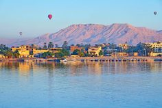 Book your Egypt Tours and Egypt Tour Packages to Explore Egypt, Egypt Day Trips and Things to do in Egypt, Egypt Nile Cruises, Egypt Shore Excursions. Le Nil, Luxor Temple, One Day Tour, 17th Century Art, Egypt Travel, Shore Excursions, Future City, Day Tours, Where To Go