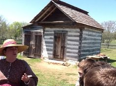 4th Grade students took a virtual trip to birthplace of Texas to explore Texas history using the Texas 1836 augmented reality app: http://www.bobcatblog.com/1/post/2013/04/yee-haw-road-trip-to-the-birthplace-of-texas-yall.html