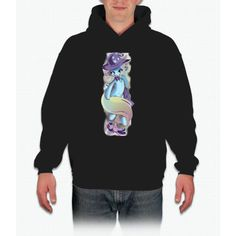 The Humble And Penitent Trixie Unicorn Hoodie