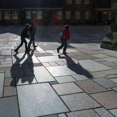 Ribe Cathedral Square by Schonherr « Landscape Architecture Works | Landezine