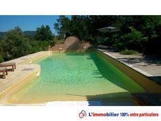 Vous rêvez d'une villa avec piscine dans le Var ? Visitez cette provençale entre particuliers à Méounes-lès-Montrieux. Un bel achat immobilier ! http://www.partenaire-europeen.fr/Actualites/Achat-Vente-entre-particuliers/Immobilier-maisons-a-decouvrir/Maisons-a-vendre-entre-particuliers-en-PACA/Maison-villa-plain-pied-piscine-couverte-vue-panoramique-ID2781675-20150917 #maison