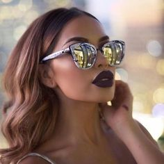 It's the final hours of our #BlackFriday sale. Limited quantities are still available of @iluvsarahii MY GIRL + THE PLAYA bundle. Get 'em while they're hot #QuayAustralia #Sunglasses #Love