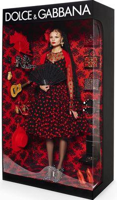 Elizabeth Erm, Magdalena Frackowiak by Giampaolo Sgura for Vogue Paris December-January 2014-2015