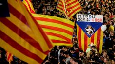 Catalonia independence: Spain takes charge of Catalan government https://tmbw.news/catalonia-independence-spain-takes-charge-of-catalan-government  The Spanish government has stripped Catalonia of its autonomy and taken charge of its government.The measures on Saturday morning came after the Catalan parliament voted to declare independence on Friday.An official state bulletin handed control of Catalonia to Spain's Deputy Prime Minister Soraya Saenz de Santamaria.Earlier, Catalonia's most…