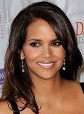 New Impressive Medium Wavy Sepia African American Lace Wigs for Women