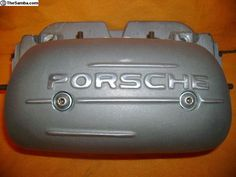 Replica 4-cam valve covers for Type-1 VW heads
