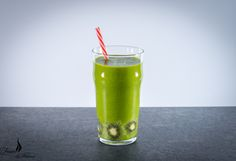 Green Monster Smoothie Pint Glass, Smoothies, Beer, Juices, Tableware, Green Monsters, Feel Better, Smoothie, Root Beer