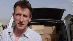 American aid worker and former soldier Peter Kassig was beheaded by ISIS terrorists, the White House confirmed Sunday.