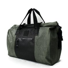 ELEMENTS DRY_DUFFEL WildWoods   Men's Accessories from the BRENMI Store (Bags, Wallet, Bracelets, Necklace, Watches)
