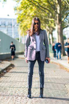 big-time blazers | LE CATCH
