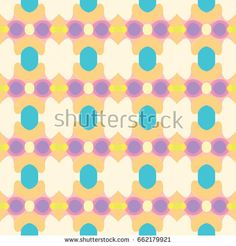 The endless texture.Vector ornaments. Abstract geometric illustration. Pattern for website, corporate style, party invitation, wallpaper.