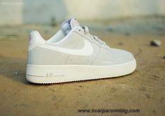 best authentic 05427 c0d61 scarpe eleganti Uomo 488298-607 Nike Air Force 1 Low