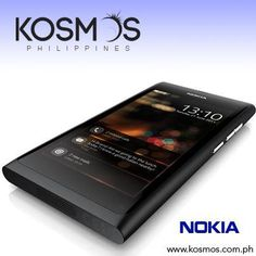 Take games,music and movies with you, wherever you go - and share what happens, when it happens.Buy this Nokia X7 Smartphone Dark Steel. NOW!    http://www.kosmos.com.ph/product/20350024/nokia-x7-smartphone-dark-steel