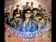 Reggaeton Mix 2016 - J Balvin, Ozuna, Maluma, Nicky Jam, Alexio y Mas (D...