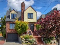 For sale: Brick Tudor in the heart of Maple Leaf, steps to Maple Leaf Park!