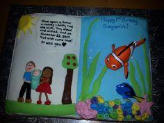 My Birthday Cake, Daddy, November, November Born