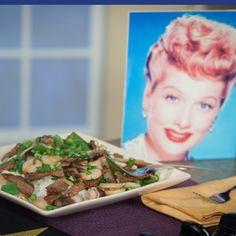 Marie - Recipes - Dead Celebrity Recipes | Hallmark Channel
