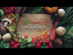 First we got PaidToShop, now we're gonna get PaidToEat!! SHOP.COM Groceries - Open Your Door To Delicious! Starting June 16th=>TimelessLisa.com