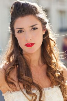 Bridal Hair & Make Up by Lexi DeRock