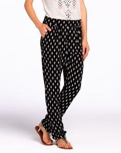 Pantalón de mujer Easy Wear - Mujer - Pantalones - El Corte Inglés - Moda