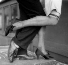 Vintage Tango. °