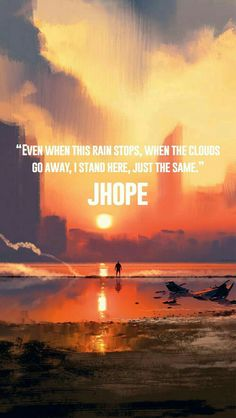 BTS Wallpaper - I recommend you to look, there are really beautiful wallpapers. Amry of … the # Fan F - Foto Bts, Bts Photo, Hope Wallpaper, Bts Wallpaper Lyrics, Bts Memes, Bts Lyrics Quotes, Bts Qoutes, Bts Jungkook, Namjoon