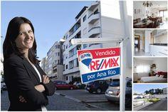 #MUIV (Mais Um Imóvel Vendido) por Ana Rio!  Apartamento T2+1 em Ramalde https://anarioremax.wordpress.com/154v/  Comigo Está Vendido! Ana Rio : 963 717 081 : ario@remax.pt