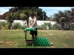Transformar o lixo em coisas úteis para seu imóvel isso sim é chique! Veja no nosso site como transformar garrafas em puffs http://linklar.com.br/editorial/2012/05/29/puffs-de-garrafa-pet-simples-lindos-e-faceis-de-fazer/#more