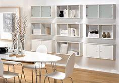 Winge Møbler - dansk design i verdensklasse. Trend-Line serien.