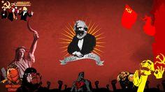 communism, wallpaper