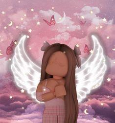 HALP ME :) :| :O Cute Tumblr Wallpaper, Cute Girl Wallpaper, Cat Wallpaper, Wallpaper Iphone Cute, Roblox Funny, Roblox Roblox, Blue Wallpapers, Cute Cartoon Wallpapers, Cute Profile Pictures