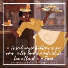 Coucou les collectionneurs Disney, nouvelles citations Disney avec les citations des princesses Disney. #quotes #quote #quotesdisney #quotedisney #disneyquote #disneyquotes #citations #citationsdisney #citations inpirantes #princess #princessesdisney #Tiana