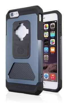 Rokform Mountable Aluminum iPhone case.