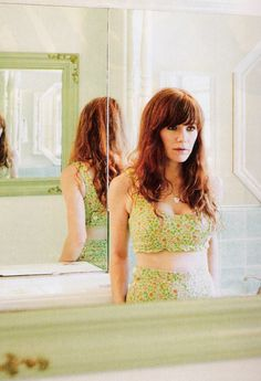 """This loss isn't good enough,  For sorrow or inspiration. It's such a loss For the good guys,  Afraid of this life. That it just is, Cause everybody dies."" -jenny lewis_ rilo kiley"