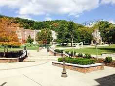 Morehead State University - Wikipedia, one of the most impressive Universities in the South.