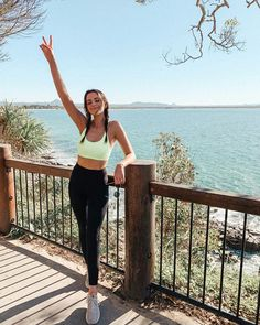 this country is so beautiful 🇦🇺😌🥰 Outfits Winter, Hot Summer Outfits, Workout Tumblr, Posi, Jess And Gabe, Fitness Photos, Workout Attire, Athletic Outfits, Lifestyle Photography