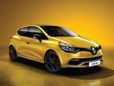2013 Renault Clio Sport