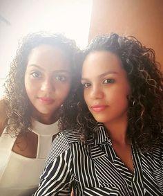 Ma soeur  #reunionisland#iledelareunion#team974#sister#love#soeur#amour#instacool#picoftheday#like#followme#fille#makeup#hair#instagood#instalike#kiss#bisous by la_reunionnais