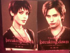 He is the only reason I continue to watch these movies. #twilight #breakingdawn,