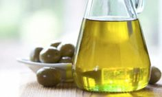 Why olive oil is LESS healthy than we think...