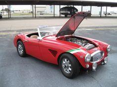 Austin Healey : BN7 3000 MKI 3000 MKI in Austin Healey | eBay Motors